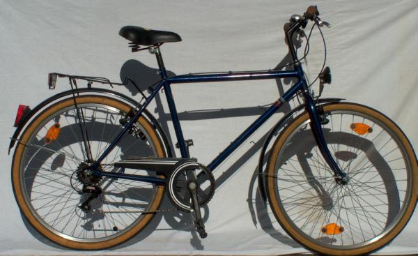 Fahrrad An Und Verkauf