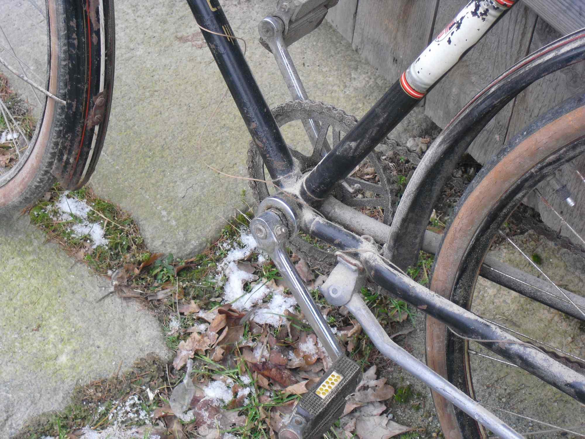 NSU Fahrradmarke, Markenware